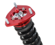 MeisterR BMW 1-Series (F20/F21) (11+) ZetaCRD Coilovers