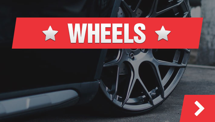 Wheels at Tarmac Sportz