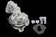 Vortech SBC Mechanical Fuel Pump (130GPH, 13PSI)