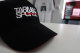Tarmac Sportz Black Cap with Embroided Tarmac Sportz Logo